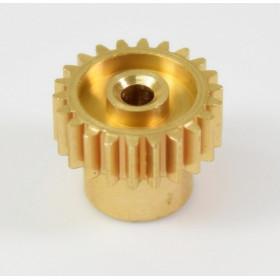 Pinion Gear - 22T (CR2.4)
