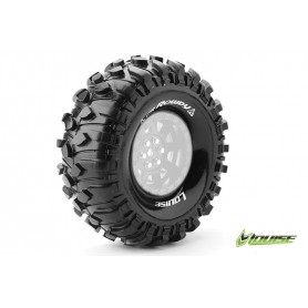CR-ROWDY 1:10 Crawler Tires...