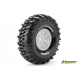 CR-CHAMP 1:10 Crawler Tires...