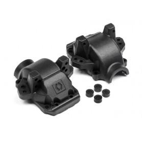 DIFF COVER SET - HPI-113702