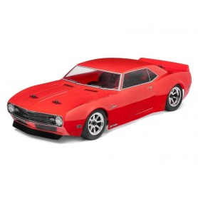 CHEVROLET CAMARO 1968 BODY - HPI-118010