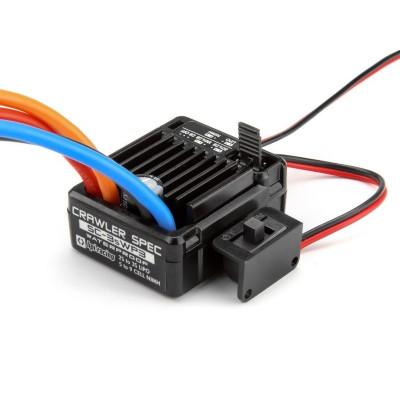 SC-3SWP3 CRAWLER EDITION ESC - HPI-117110