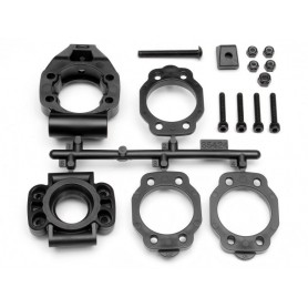 Rear Hub Carrier Set Baja 5B
