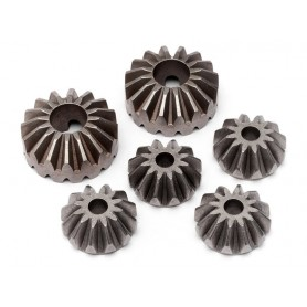 BEVEL GEAR SET - HPI-87567