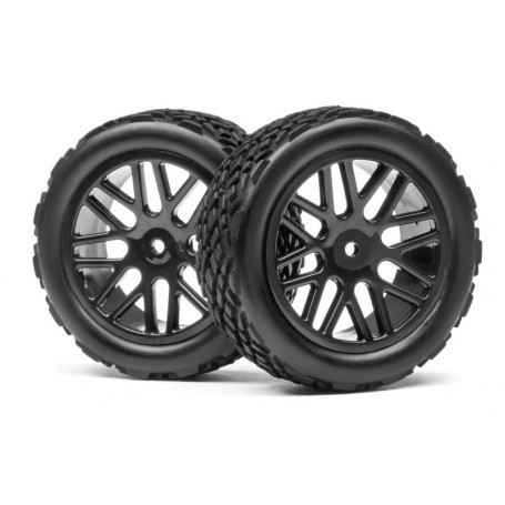 WHEEL AND TIRE SET - MV22770