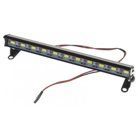 "Aluminum LED Top Light ""High Bright"" - Black - 2320067"