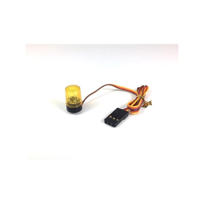 Blinking Top Light - Orange - 2320066