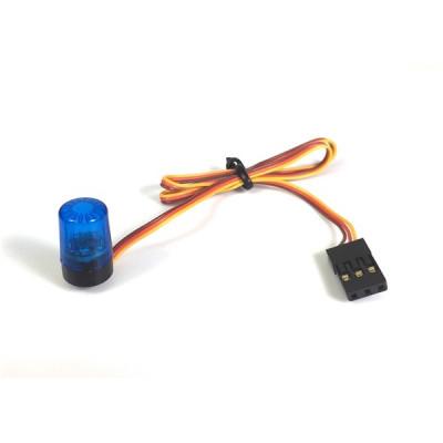 Blinking Top Light - blue - 2320065