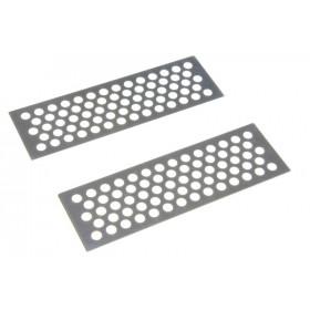 Metal Sand Plates - 2320064