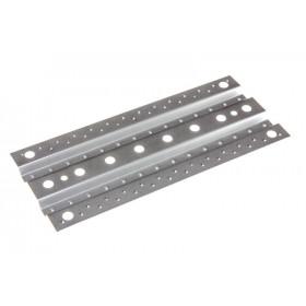 Aluminum Sand Plate - sliver - 2320063
