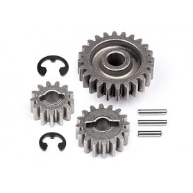 TRANSFER CASE GEAR SET - HPI-116862