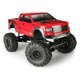 CRAWLER KING RTR WITH FORD RAPTOR BODY - HPI-115118