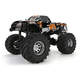 WHEELY KING 1/12 4WD ELECTRIC MONSTER TRUCK RTR - HPI-106173