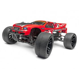MAVERICK STRADA RED XT 1/10 RTR ELECTRIC TRUGGY - MV12622