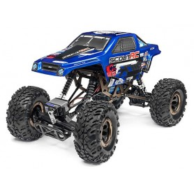SCOUT RC 1/10 4WD ELECTRIC ROCK CRAWLER - MV12505