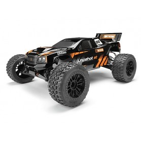 JUMPSHOT ST 1:10 BRUSHED RTR - HPI-116112