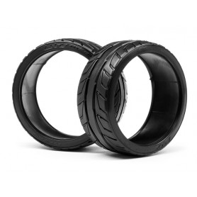 NITTO NT05 T-DRIFT TIRE 26MM - HPI-112814