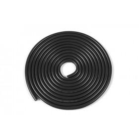 Silicone Wire Powerflex PRO+ Black 20AWG 255/0.05 Strands 1m - GF-1341-071