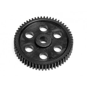 Spur Gear 58T - MV22072
