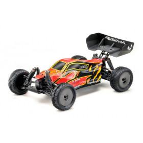 """Buggy """"AB3.4KIT"""" 4WD KIT 1:10 EP - 12222KIT"""