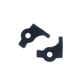Steering Mounts L/R - RC13860