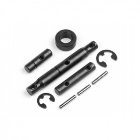 TRANSFER CASE SHAFT SET - HPI-116863