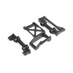 CROSSMEMBER SET - HPI-116855