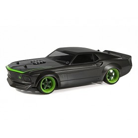 RS4 SPORT 3 1969 FORD MUSTANG RTR-X - HPI-120102