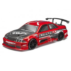 MAVERICK STRADA DC BRUSHLESS 1/10 RTR ELECTRIC DRIFT CAR - MV12626