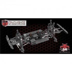Gen8 Crawler 1:10 EP P-A-C-K - RC00007KIT