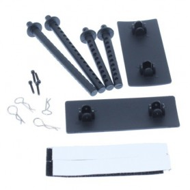 Body Mount Set - RC13807