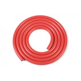 Silicone Wire Powerflex PRO+ Red 10AWG 2683/0.05 Strands ODm - GF-1341-020