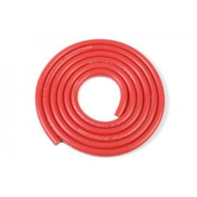 Silicone Wire - Powerflex PRO+ - Red - 12AWG - 1731/0.05 Str - GF-1341-030