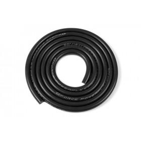 Silicone Wire - Powerflex PRO+ - Black - 12AWG - 1731/0.05 S - GF-1341-031