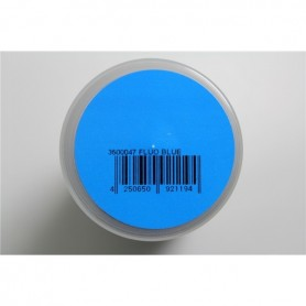 Lexan Spray FLUO BLUE 150ml - 3500047