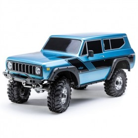 GEN8 SCOUT II 1/10 SCALE CRAWLER - BLUE EDITION - RC00005