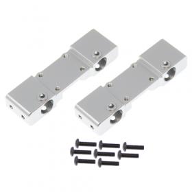 Aluminum Bumper Mounts - RCRER11412