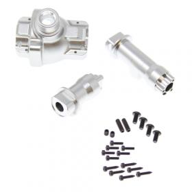 Aluminum Portal Center Gearbox Housing - RCRER11405