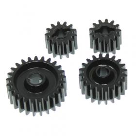 CNC Steel Gear Set for Gen8 Transmission and Transfer Case - RCRER11474