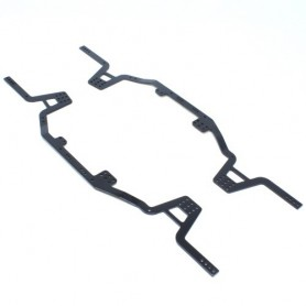 Chassis Main Frame - RC13801