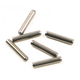 Pin 1.5x8mm (6pcs.)