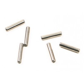 Pin 2.0x10mm (6pcs.)
