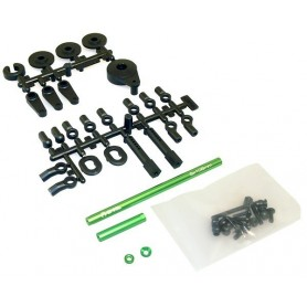 AX10 Scorpion Rear Steer Kit