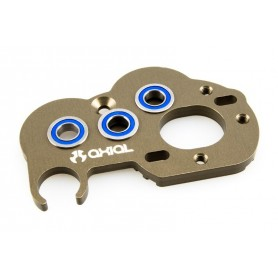 XR10 Heavy Duty Gear Plate...