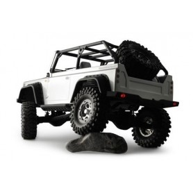 Axial Dingo Truck Body -...