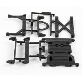 SCX10 Frame Brace Set