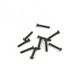 M3x18mm Hex Socket Button...