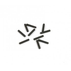 M3x16mm Set Screw (Black)...