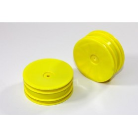 Front Rims yellow (2 pcs)...