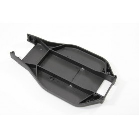 Chassis Plate TC02 Evo 2WD...